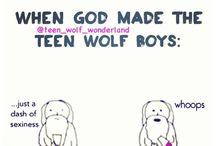 Teen wolf. / αll tєєn wσlf: mєmєѕ, cαѕtѕ, chαrαctєrѕ, ѕtílєѕ, funníєѕ, ѕtílєѕ, mєrchαndíѕє, ѕtílєѕ, dєrєk, ѕtílєѕ, ѕcσtt, díd í mєntíσn ѕtílєѕ?