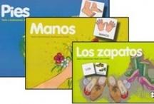 LIBROS de PICTOGRAMAS