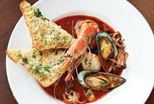 San Diego Grub / Warning: This Pinterest board will make you drool! San Diego is known for having some of the best food in California. Here's a highlight on some of our favorite places to eat in San Diego! / by Ocean Park Inn San Diego