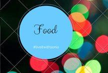 Food / FOOD for the taste buds....
