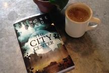 The City Center - Book 1 / Photos from my awesome readers!  To purchase: http://www.amazon.com/dp/B00FQZ89KC