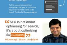 SEO / Tips, tricks, and infographics helping you make the most out of SEO
