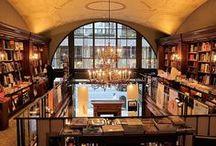 Bookshop around the World / by Kenichi Fukuda