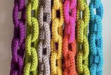 Crafts - Knitting / Gestricktes - Gehäkeltes - Wolliges