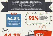 Seasonal Marketing Tips / Tips, tricks, and infographics helping you make the most out of your marketing efforts during the holidays and other events