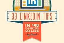 LinkedIn / Tips, tricks, and infographics helping you make the most out of your marketing efforts on LinkedIn
