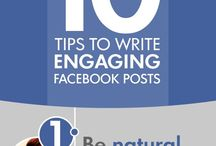 Facebook / Tips, tricks, and infographics helping you make the most out of your marketing efforts on Facebook