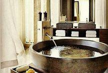 Bathroom / #Decor#Bath#Health#Toilette