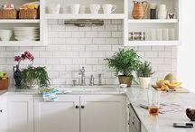 La kitchen & el dining room / Inspirational kitchens