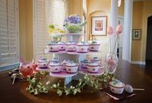 Spring has Sprung! / Inspiration for your Spring Celebrations.