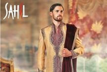 2014 Couture Mens Collection / Wedding & Party Wear. Collection can be customized for the Perfect fit.