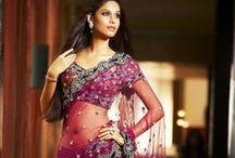 Formal & Desinger  Indian Sari / At Sahil we have a huge collection of Sarees, bridal,designer, sangeet, cocktail, modern,traditional,urban, classic, etc.