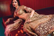 Bollywood Diva Deepika  Padukone / This board carries all the looks, moments, and styles of beautiful Indian Bollywood actress & model Deepika Padukone.