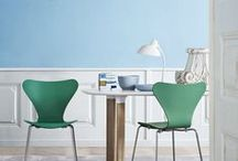 Spotlight on: Chairs / A selection of adorable chairs by Skandium