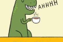 Dinawesome / Dinosaurs
