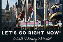 Walt Disney World / Travel tips and information for your Walt Disney World vacation. Visit my blog at www.goinformed.net for more Orlando theme park tips.