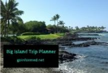 Big Island Hawaii / Big Island vacation planning using Pinterest. Some of my favorite places to stay, play, & dine on the Big Island of Hawaii. Visit my blog at www.goinformed.net :)