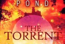 The Torrent - Book 3 / Photos from my awesome readers!  To purchase: http://www.amazon.com/dp/B010R26KD6