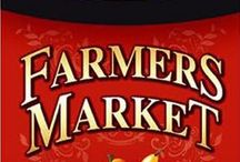 Farmer's Markets / by Rebecca