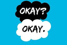 The fault in or stars