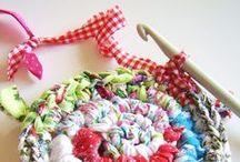 DIY / Crochet / Patterns & ideas