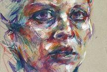ART / My work / Art by Nuance.