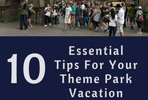 Theme Park Travel / Tips and info to help you plan your theme park visit. Visit my blog at www.goinformed.net for more theme park tips.