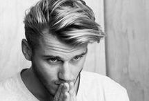 Men's hair cuts / #man #hair #elegant #fashion