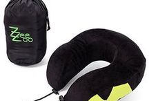 Zee-Zoo Travel Pillow for every member of your family! / Are you travelling alone or with your family or friends? We cares about all travelers to feel comfortably. That´s why we prepared special offer for you on Amazon.com - Buy 2 or more Zee-Zoo Travel Pillows and save 5% each on items.