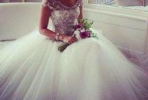 Wedding ~ Dresses