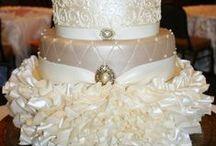 Wedding ~ Cakes