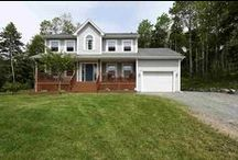 347 Laurel Ridge Drive Beaver Bank, NS / Welcome to this fabulous 3 bdrm 2 storey home located in sought after Lost Creek Golf Club & Village surrounded by walking trails, lakes & parks. This welcoming home has many great features & shows like new.  Call Pat today to view. Pat Currie Email: pat@supercityrealty.com Cell Phone: 902.449.7742