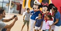 Disney Cruise Tips / Disney Cruise tips plus information for cruisers visiting Walt Disney World. Disney cruise port-of-call info.