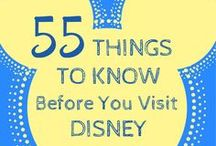 Disney World Top Tips / Essential tips for planning a trip to Disney World. Disney World tips, including Magic Kingdom, Epcot, Animal Kingdom, and Hollywood Studios. Plus Disney dining and hotel advice. From goinformed.net