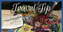 Travel Tips / Travel tips from goinformed.net . Quick hacks and ideas for things you can do to make your vacation day easier.