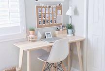 El desk