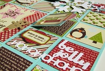 Scrapbooking/Paper Crafts Snippets / by Kristie