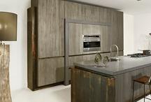 Kitchen / Keuken
