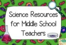 Science Resources for Middle School Teachers / Share your favorite science resources (free and paid) with fellow middle school science teachers!  Please e-mail AdvntrsinScience@aol.com if you would like to collaborate on this board!  Please do not add more than 3 pins per day. Thanks, and happy sharing!