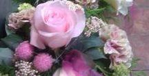 flores / Os iremos mostrando poco a poco algunos de los trabajos creados en Pecci Arte floral.