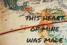 Where / - my secret places -