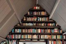 Books / Boekenkasten