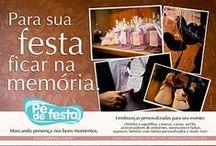 Lembrancinhas / by Marlúcia Rezende