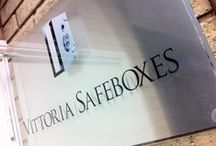 Safety Deposit Box Options / Safety Box Options - Safe deposit box rental costs are payable in advance for 12 months or 24 months. There are no other rental or key deposit charges. VAT