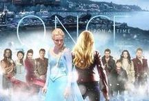 Once Upon A Time / by Once Upon a Time
