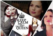 "Regina ""The Evil Queen"""