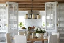 Inspiration for: Dining Areas