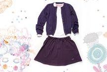 Dziewczynka / Girls JZ'14 / Wyjątkowe ubranka dla dziewczynek.