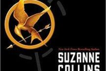 Hunger Games / by Shirley S