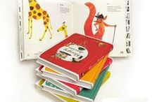 Książki / Kids' Books